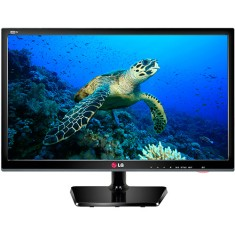 "Foto TV LED 22"" LG 22MA33D 1 HDMI PC USB"