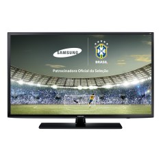 "Foto TV LED 39"" Samsung Série 5 Full HD UN39FH5205 1 HDMI"