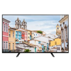 "Foto TV LED 40"" Panasonic Viera Full HD TC-40D400B 2 HDMI"