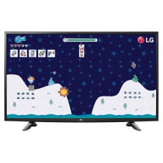 "Foto TV LED 43"" LG Full HD 43LH5150 1 HDMI USB"