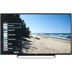 "Foto TV LED 48"" Sony Bravia Full HD KDL-48R485B 2 HDMI"