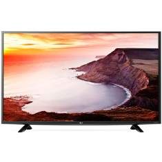 "Foto TV LED 49"" LG Full HD 49LF5100 1 HDMI USB"