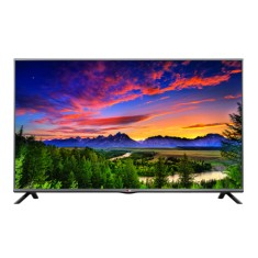 "Foto TV LED 3D 55"" LG Cinema Full HD 55LB6200 2 HDMI"
