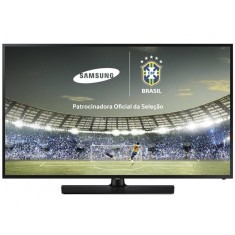 "Foto TV LED 58"" Samsung Série 5 Full HD UN58H5200 2 HDMI"