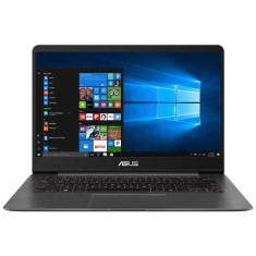 "Foto Ultrabook Asus UX430 Intel Core i7 8550U 14"" 16GB GeForce MX150 SSD 250 GB Windows 10"
