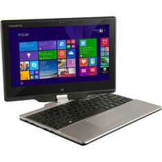 "Foto Ultrabook Gigabyte U21MD Intel Core i5 4210U 11,6"" 4GB HD 500 GB Windows 8 Touchscreen"