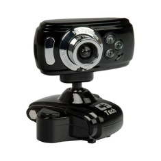 Foto WebCam C3 Tech 2 MP WB2105