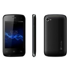 Celular B-Mobile TV 350 1,3 MP 2 Chips
