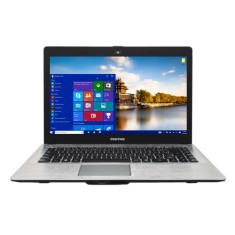 "Notebook Positivo Stilo Intel Celeron N2807 2GB de RAM HD 32 GB 14"" Windows 10 Home XR3500"