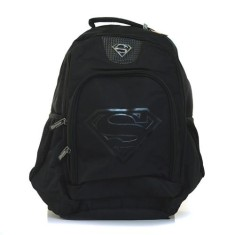 Mochila Escolar Luxcel Superman MS45295SM