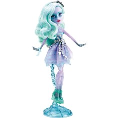 Boneca Monster High Assombrada Twyla Mattel