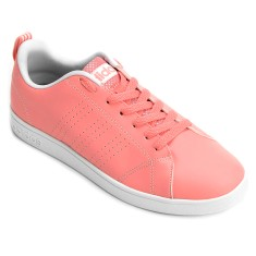 Tênis Adidas Feminino Casual Advantage Clean Vs