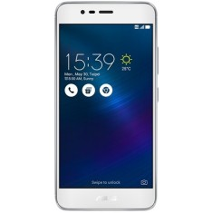 Smartphone Asus ZenFone 3 Max 32GB ZC520TL 3GB RAM 16,0 MP 2 Chips Android 6.0 (Marshmallow) 3G Wi-Fi 4G