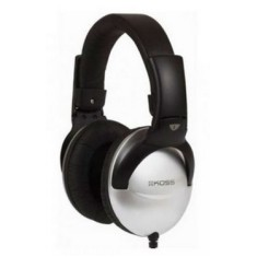 Headphone com Microfone Koss Mix Jockey