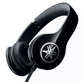 Headphone com Microfone Yamaha Pro 300
