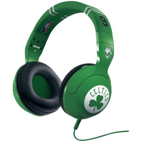 Headphone com Microfone Skullcandy Hesh 2 Celtics