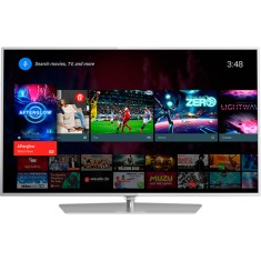 "Smart TV TV LED 55"" Philips Série 6000 4K 55PUG6700 3 HDMI"
