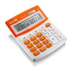 Calculadora De Mesa Elgin MV-4128