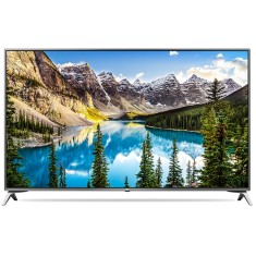 "Smart TV TV LED 49"" LG 4K HDR Netflix 49UJ6525 4 HDMI"
