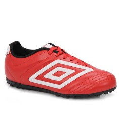 Chuteira Society Umbro Player Infantil