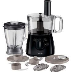 Processador de Alimentos com Liquidificador Philips Walita Daily Collection RI7625
