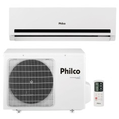 Ar Condicionado Split Philco 18000 BTUs PH18000FM