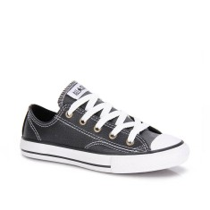 Tênis Converse All Star Infantil (Unissex) CT As Malden Ox Casual