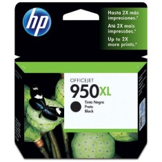 Cartucho Preto HP 950XL CN045AL