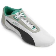 Tênis Puma Masculino Casual Mercedes Future Cat S2