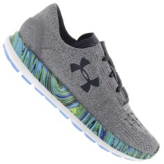 Tênis Under Armour Masculino Corrida SpeedForm Slingrid Psych