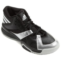 Tênis Adidas Masculino Basquete First Step