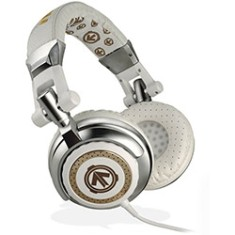 Headphone com Microfone Aerial7 Tank Platinum Assinatura