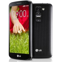 Smartphone LG G G2 Mini 8GB D620 8,0 MP Android 4.4 (Kit Kat) 4G Wi-Fi 3G