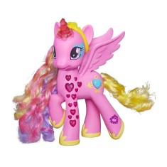 Boneca My Little Pony Cutie Mark Magic Princesa Cadance Hasbro