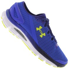 Tênis Under Armour Masculino Corrida Speedform Gemini 2.1