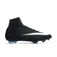 Chuteira Campo Nike Mercurial Superfly FG CR7 Adulto