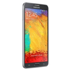 Smartphone Samsung Galaxy Note III Lite 16GB N7505 8,0 MP Android 4.3 (Jelly Bean) 4G 3G Wi-Fi