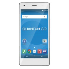 Smartphone Quantum 32GB Go 13,0 MP 2 Chips Android 5.1 (Lollipop) 3G 4G Wi-Fi