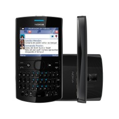 Celular Nokia Asha 205 0,3 MP 2 Chips