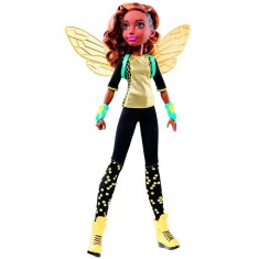 Boneca DC Super Hero Girls Abelha Mattel