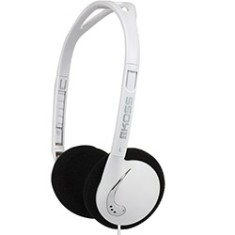 Headphone Koss Recovery 08