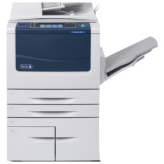 Multifuncional Xerox WorkCentre WC5875 Laser Preto e Branco
