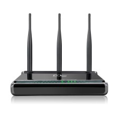 Roteador Wireless 300 Mbps RE063 - Multilaser