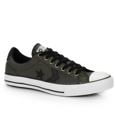 Tênis Converse All Star Masculino Casual Star Player