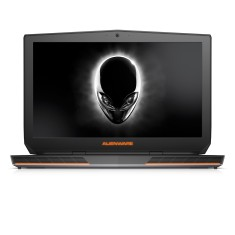 "Notebook Dell Alienware 15 Intel Core i7 6700HQ 6ª Geração 16GB de RAM HD 1 TB 15,6"" GeForce GTX 970M Windows 10 Home AW-15R2-A20"