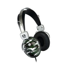 Headset com Microfone C3 Tech Young Hero MI-2336RG