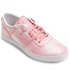 Tênis Reebok Feminino Casual Workout Low Fvs Jacquard