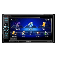 "DVD Player Automotivo Kenwood 6 "" DDX-3071BT"