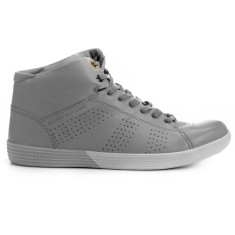 Tênis West Coast Masculino Shaper Mid Casual