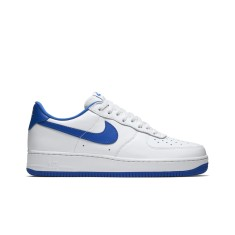 Tênis Nike Masculino Casual Air Force 1 Low Retro